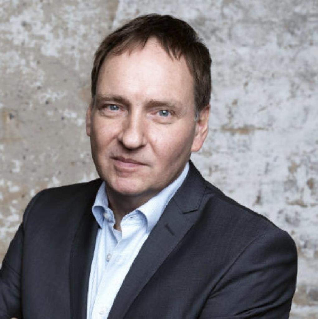 Michael Rothe – Rothe Management Controlling Geschäftsführung
