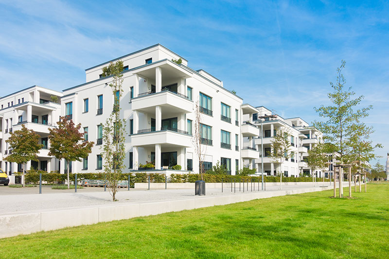 Rothe Management Branche Immobilien / Real Estate