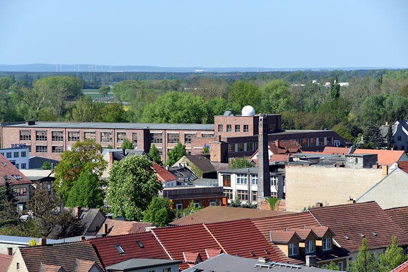 Brandenburg Bad Liebenwerder