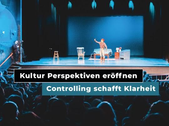 Kultur lebt Kalkulation küenstlerischer Projekte Rothe Conrolling